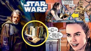 Become a Patreon: https://www.patreon.com/starwarsreadingclub Looking for Star Wars books? Check out our Amazon Influencers page and help support ...