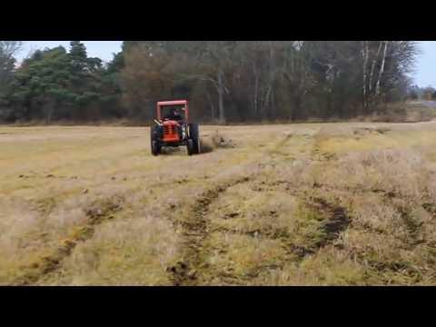 traktor racing volvo terror
