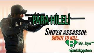 Sniper 3D Assassin v1.17.6 | PARA HİLELİ - Android