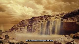 III - Moon Titan THE MOONS SYMPHONY™ (subtitles)