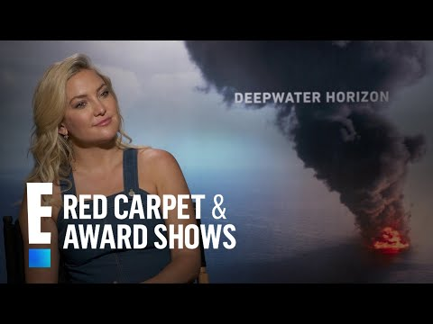 "Is Kate Hudson a Fan of ""Marky Mark"" Wahlberg? 