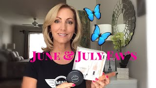 June & July Favourites 🌸