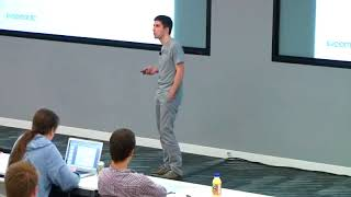 DConf 2014 Day 3 Talk 6: Declarative programming in D -- Mihails Strasuns