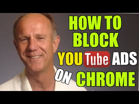 How To Block YouTube Ads On Google Chrome - Tutorial