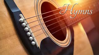 Worship Guitar - Hymns played on Acoustic Guitar - 1 Hour
