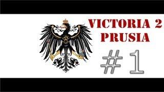 Victoria II AHD: A Pop Divided | ►Prusia [1] | Español