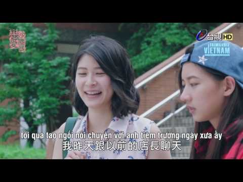 [PHIM ĐÀI LOAN] Thực Kịch Trường - Bão Cát Tình Yêu - Tập 3