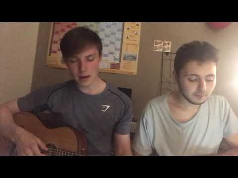 Say You Won't Let Go - James Arthur (Cover By Marcus Stone And Joey Nunes)