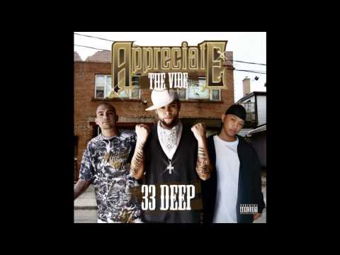 33 Deep - Crush ft. Ro & C. Winters