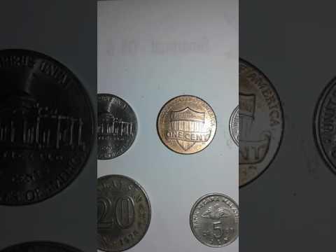 เหรียญต่างประเทศ