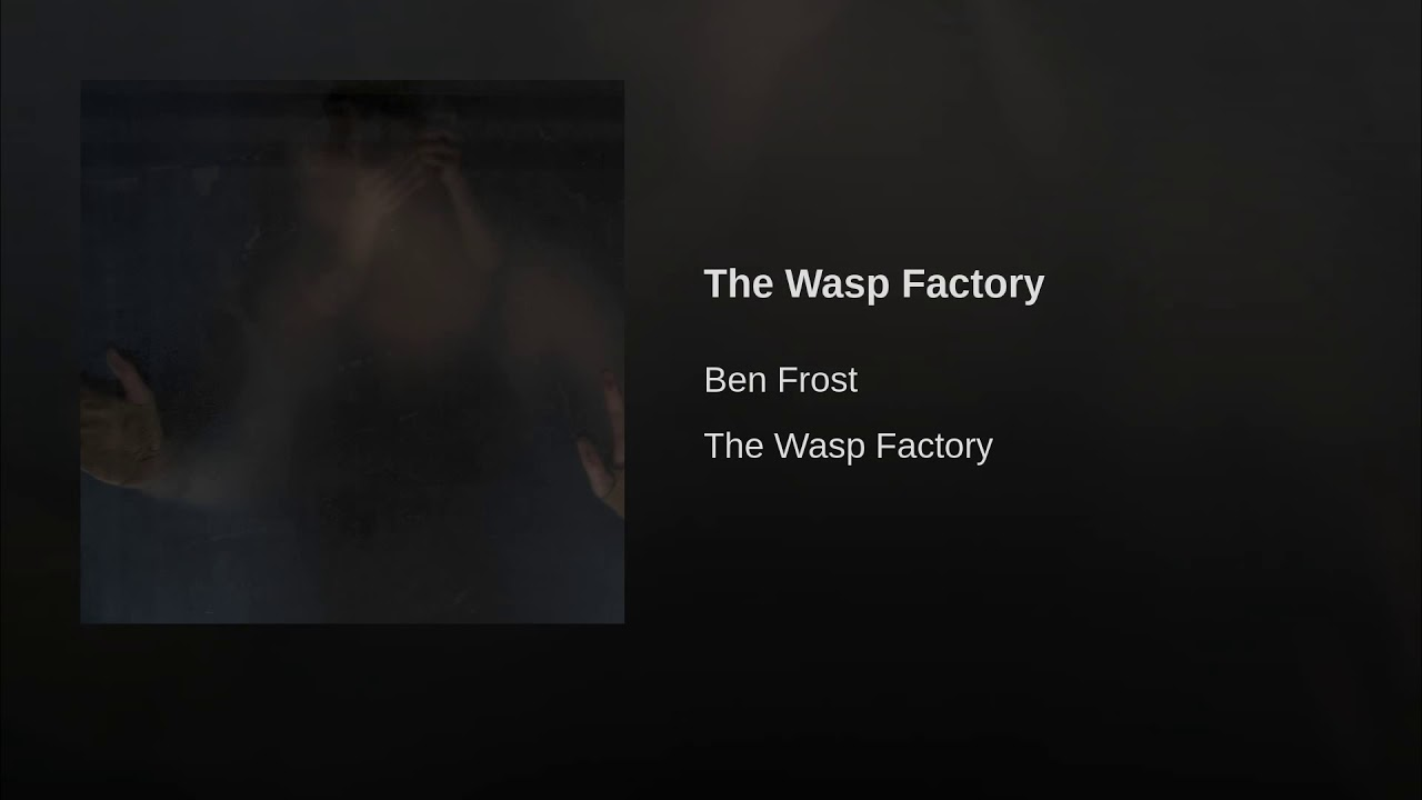 the wasp factory and american psycho protagonist comparison The best study guide to the wasp factory on the planet, from the creators of sparknotes get the summaries, analysis, and quotes you need  character, or chapter the wasp factory: characters description, analysis, and timelines for the wasp  the wasp factory resembles brett easton elli's american psycho, or shirley jackson's we have.