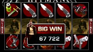 Hitman Online Casino Slot Games | M88 Online Slot Game 'Where Asia Play'(Hitman Online Casino Slot Game features a 5x3 reel and the man of many weapons. Help the Hitman pick his weapons and join him as he hunts down his ..., 2014-06-25T07:54:19.000Z)