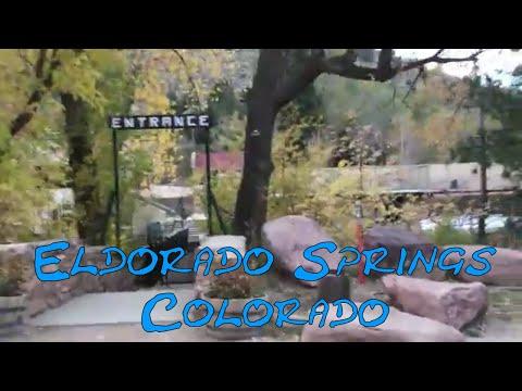 Eldorado Springs Colorado