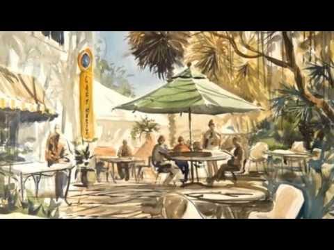 William Maurer Slideshowof Watercolors.m4v