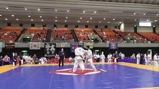 空手 #karate https://kyokushin-kansai.com/