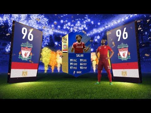 DATES, NEW SBCS, FREE PACKS & MORE! TEAM OF THE SEASON FIFA 18!