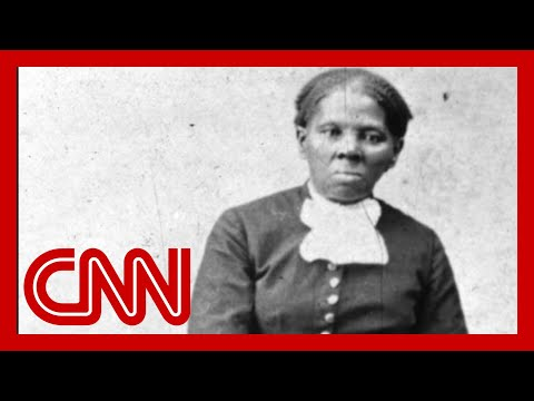 Why Harriet Tubman isn't on the $20 bill yet