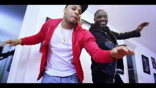 vuclip Cucumber - B Red ft. Akon (Official Music Video)