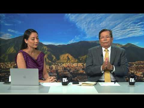 Cuba también quiere salir de Maduro, Padrino es su pieza - Al Cierre EVTV - 05/24/19 Seg 4