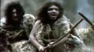 История последнего неандертальца 1