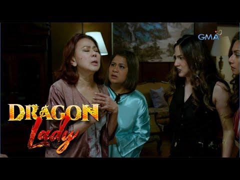 Dragon Lady: Philippa, inatake sa puso | Episode 94