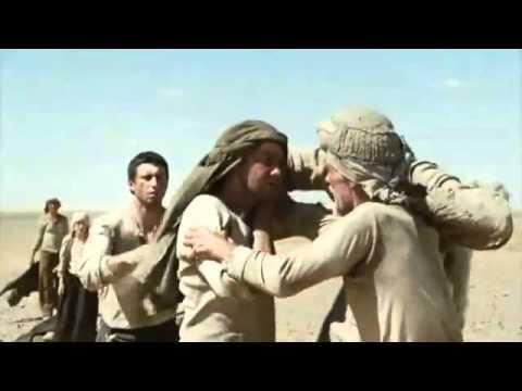 Trailer do filme Um Caminho Para A Liberdade