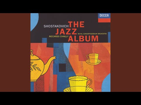 Shostakovich: Jazz Suite No2  6 Waltz II