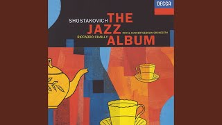 Shostakovich: Jazz Suite No.2 - 6. Waltz II
