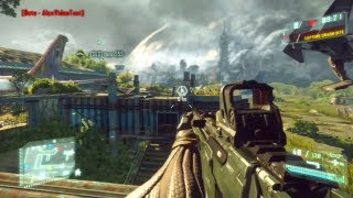 Crysis 3 - Beta Test HD
