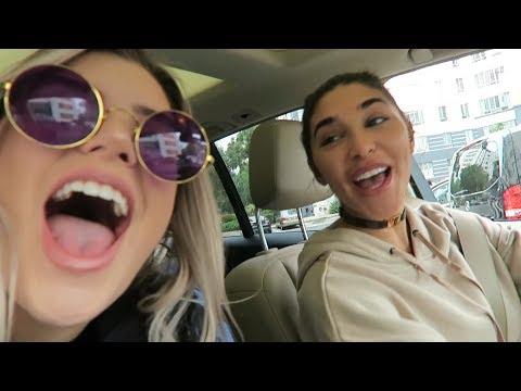 Alissa Violet - Funny moments