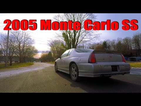 Monte Carlo SS Supercharged at 115 MPH! [Review]