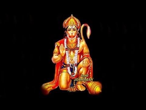 Hanuman Chalisa | Hanuman Suprabhatham | Anjaneya Dandakam | Hanuman Chants