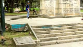 Patrocíname Bunker 2014 - Fabian Atehortua (Video)