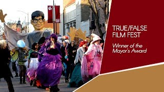 2018 MCPA Award Winner: TrueFalse Film Fest
