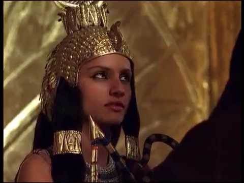 Trailer do filme Cleopatra