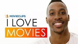 I Love Movies: Dwight Howard - Finding Nemo (2015) HD