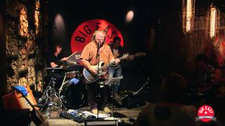 Bernie Marsden - Live at Big Easy Covent Garden