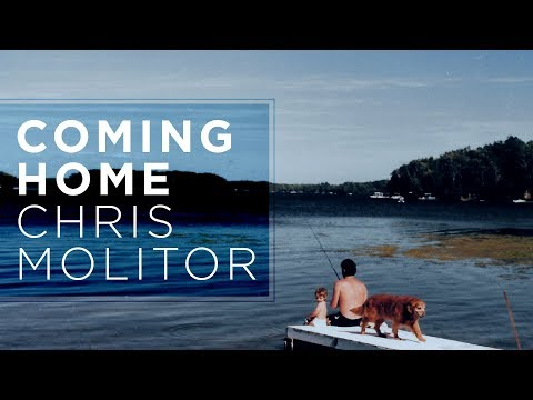 Chris Molitor - Coming Home (Official Audio)