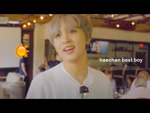 Haechan Moments To Brighten Your Day