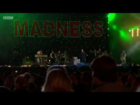 Madness: Mr Apples- Live at BBC Radio 2 Festival in a day, Hyde Park