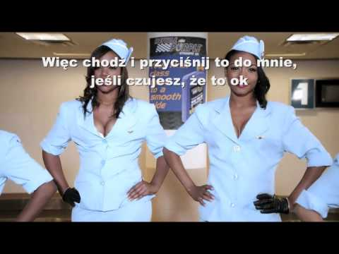 Sean Paul - She Doesn't Mind tłumaczenie PL
