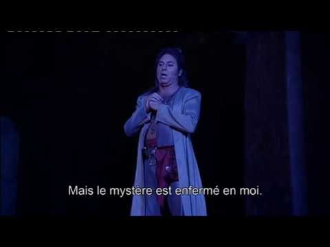 TURANDOT (Orange 2012) - Part 2/2 | Roberto Alagna - Lise Lindstrom