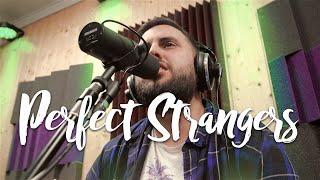 Jonas Blue - Perfect Strangers ft. JP Cooper (Cover by Juan Rubio & Friends) JR NEWS