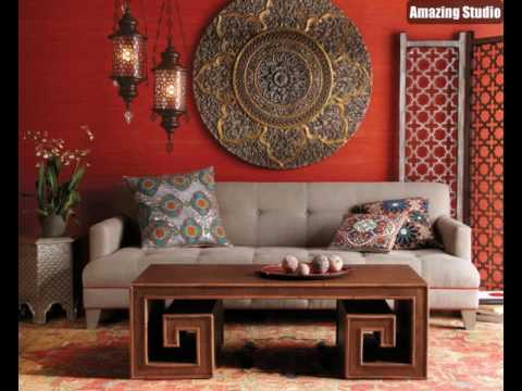 marokkanische m bel graues sofa youtube. Black Bedroom Furniture Sets. Home Design Ideas