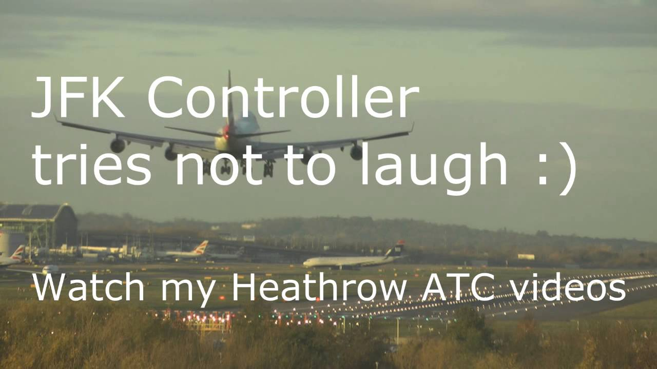 how to listen to air traffic control
