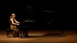 Fanny Mendelssohn - Das Jahr - Laurence Manning (Final Doctoral Recital)