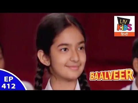 Baal Veer - बालवीर - Episode 412 - Wrong Spellings