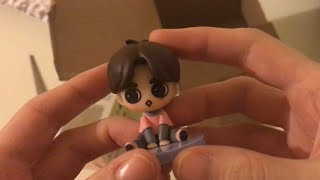 [ 갓세븐 ] GOT7 FLIGHT LOG: DEPARTURE GOTOON FIGURE UNBOXING - …