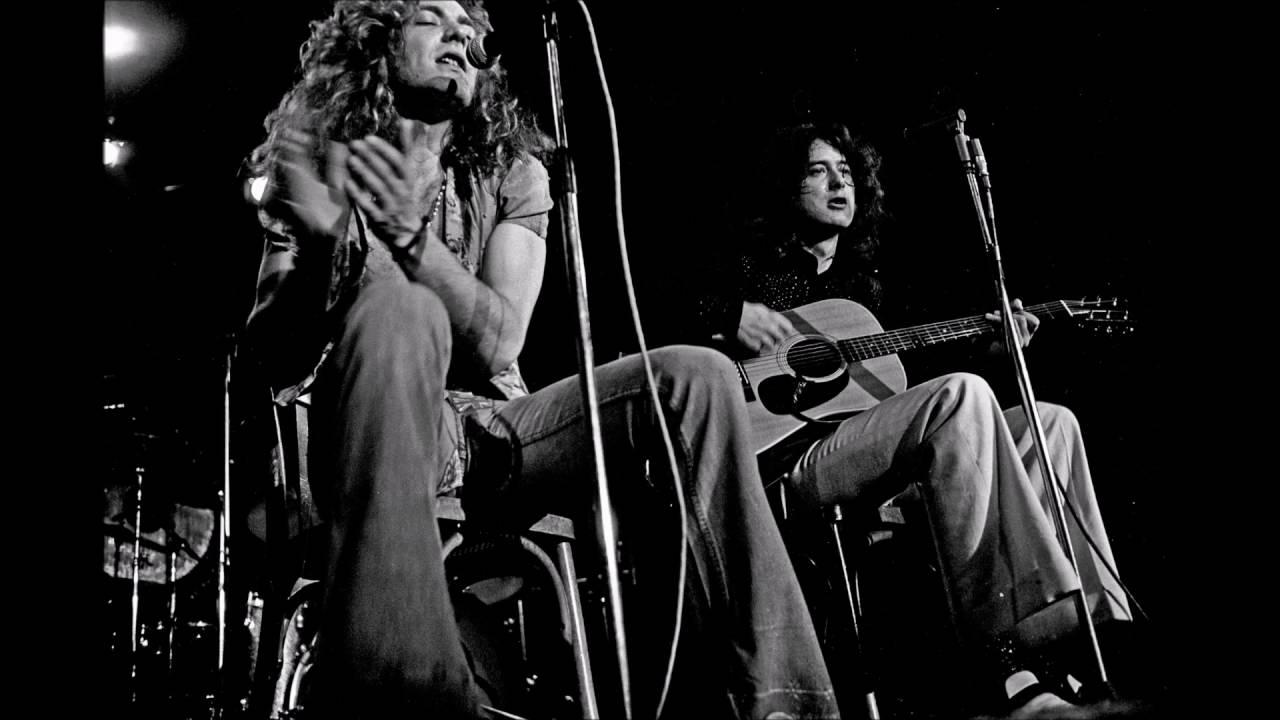 Led Zeppelin: I Wanna Be Her Man