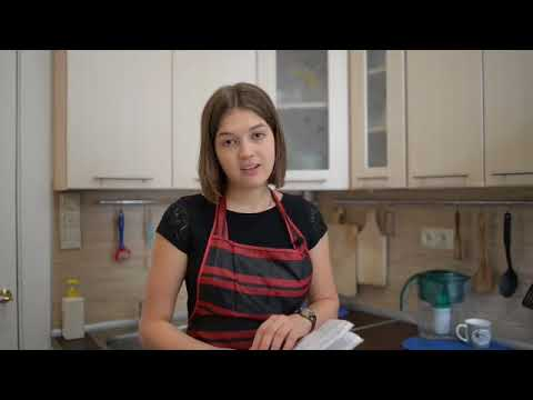 Рецепт кекса  в хлебопечке GUERRA Selsa  HV-2567